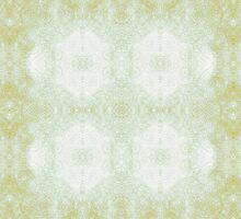 Pseudo Pompous Baroque- Copper and Gold Filigree Tribute by Pseudopompous68