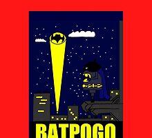Bat Pogo by Pogoshots