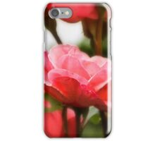 for mum on Mother's Day iPhone Case/Skin