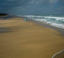 Atlantic Beach by patti4glory