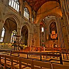 Ripon Cathedral by Stephen Knowles