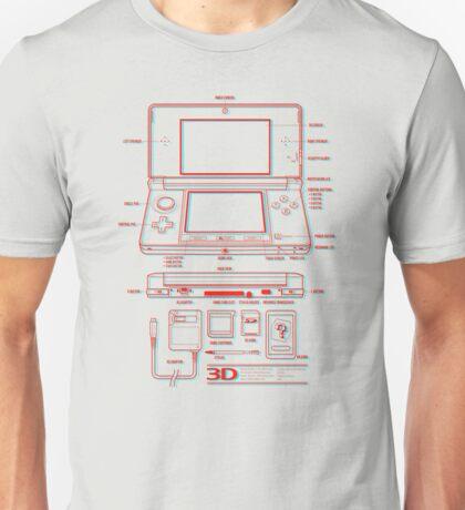 3DS T-Shirt