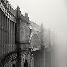High level mist  by marshall calvert  IPA
