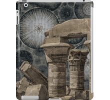 Ancient Ruins of the Future iPad Case/Skin