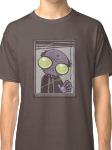 Office Zombie Classic T-Shirt