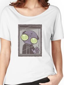 Office Zombie Women's Relaxed Fit T-Shirt