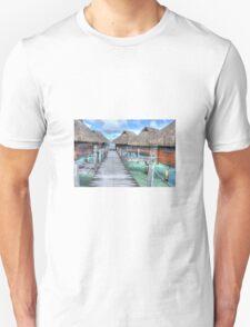 Bora-Bora T-Shirt
