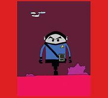 Pogo Spock Unisex T-Shirt