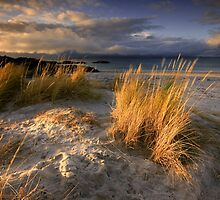 Scotland : Ben's Beach by Angie Latham
