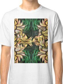 Yellow Bouquet Classic T-Shirt