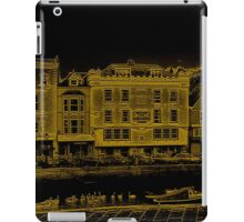 A Canal Street In Dartmouth iPad Case/Skin