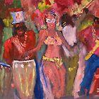 Carnival by Dale Miller