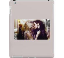 Captain Swan Once Upon A Time iPad Case/Skin