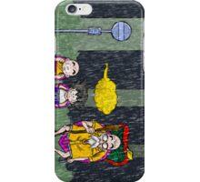 DB-Totoro iPhone Case/Skin