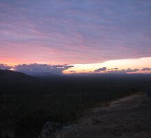 Daybreak - North Queensland by DanielRyan