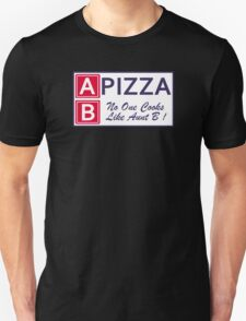 AB Pizza (Bad Blood) T-Shirt