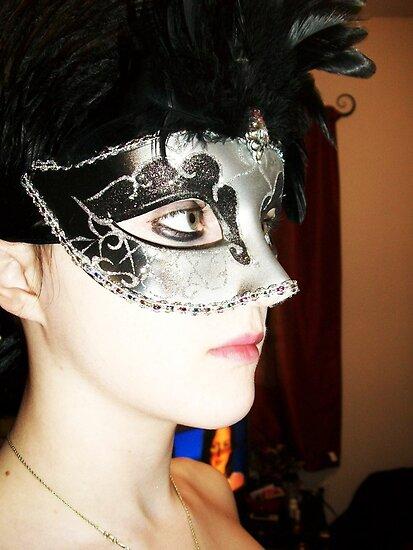 Mask by MoldSaint