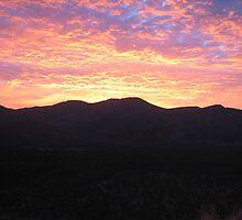Sunrise 2 - Nth QLD Hinterland by DanielRyan