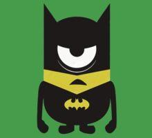 Batman Minion Batminion Kids Clothes