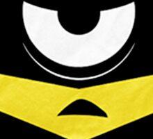 Batman Minion Batminion Sticker