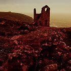 Cornish Tin Mine by SWEEPER