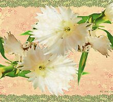 Penny Postcard Cheerful by RC deWinter