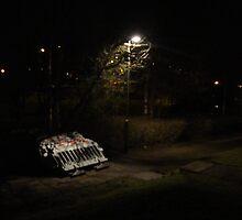 Illuminated by Lewis MacKenzie