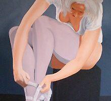 Ballet Dancer by stutheartist