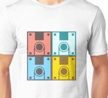 Drives Unisex T-Shirt