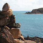 Rock Pile - Cape York by DanielRyan