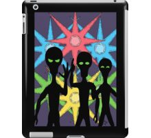 They've Come for Me Again iPad Case/Skin