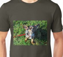 Bat Ears Unisex T-Shirt