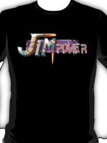 Jim Power T-Shirt