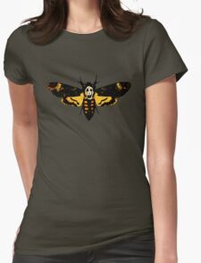 Silence Womens Fitted T-Shirt