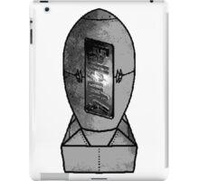 Fallout 4 bomb iPad Case/Skin
