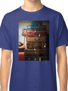 Traveller's Delight Classic T-Shirt