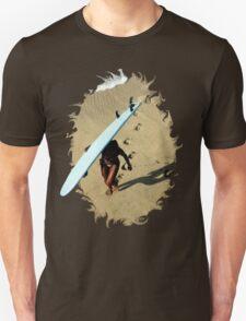 Dawn Patrol T - Hawaii Unisex T-Shirt