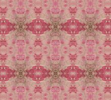 Love is a parasite in pink by Pseudopompous68
