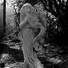 Sunlit Angel by NancyC