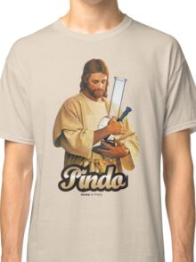 Pindo Loves To Party Classic T-Shirt