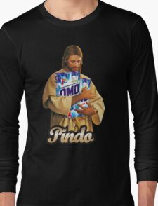 Pindo Loves Clean Robes T-Shirt
