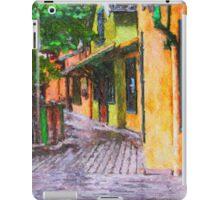 Jimmy Buffet's Margaritaville iPad Case/Skin