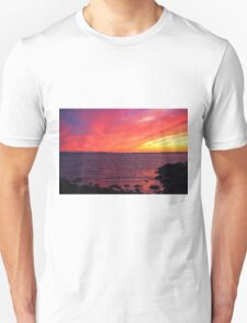 Late Color T-Shirt