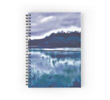 After the Flood Spiral Notebook