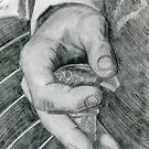 A Hand by Kashmere1646