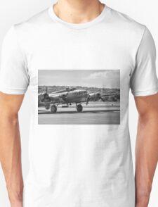 Living History Unisex T-Shirt
