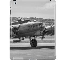 Living History iPad Case/Skin