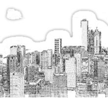 Urban Sticker