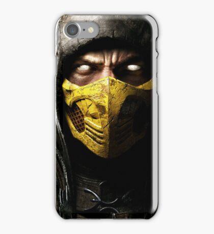 Scorpion iPhone Case/Skin