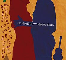 The Bridges of Madison County by Desiree Nasim